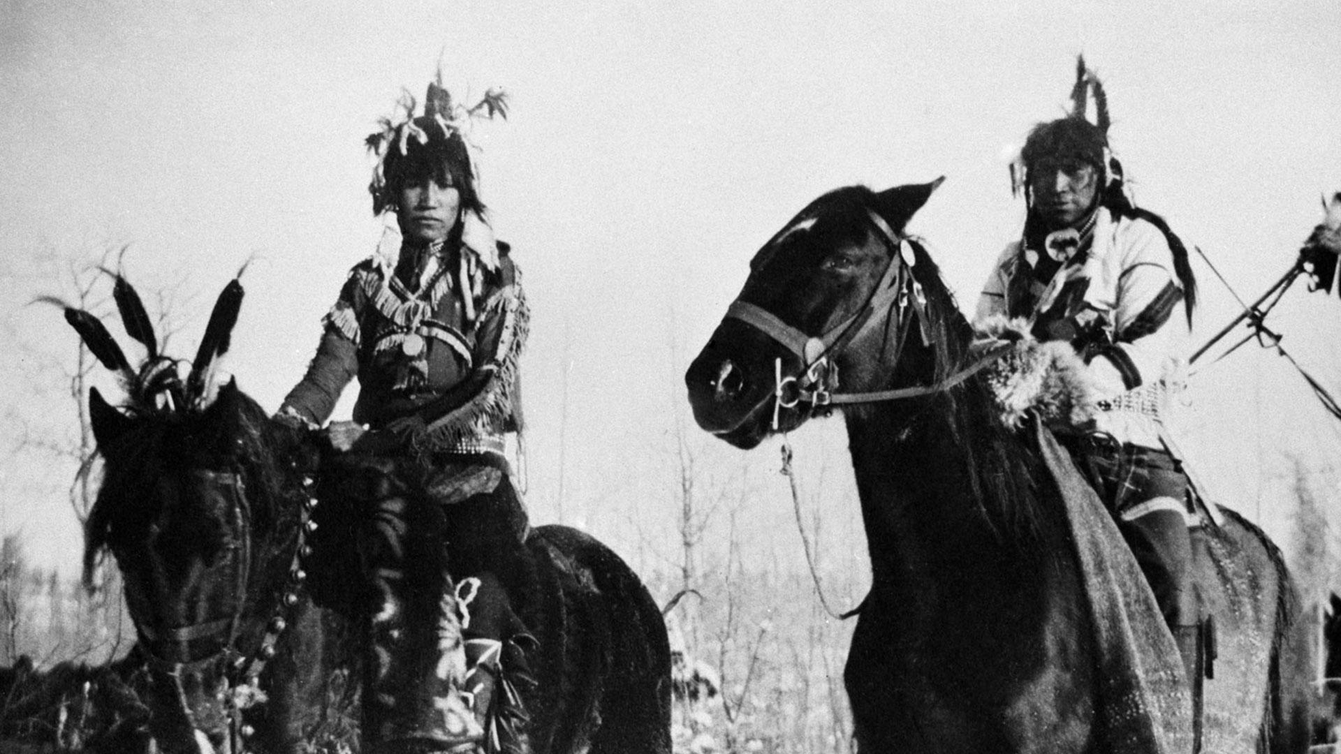 First Nations and Métis